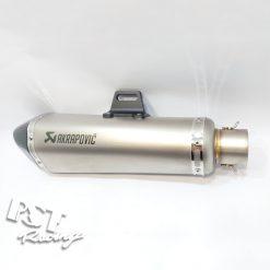 Po-Akrapovic-CNC-dau-carbon-nhap-khau-sliver
